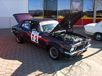 Mick's LJ Racecar