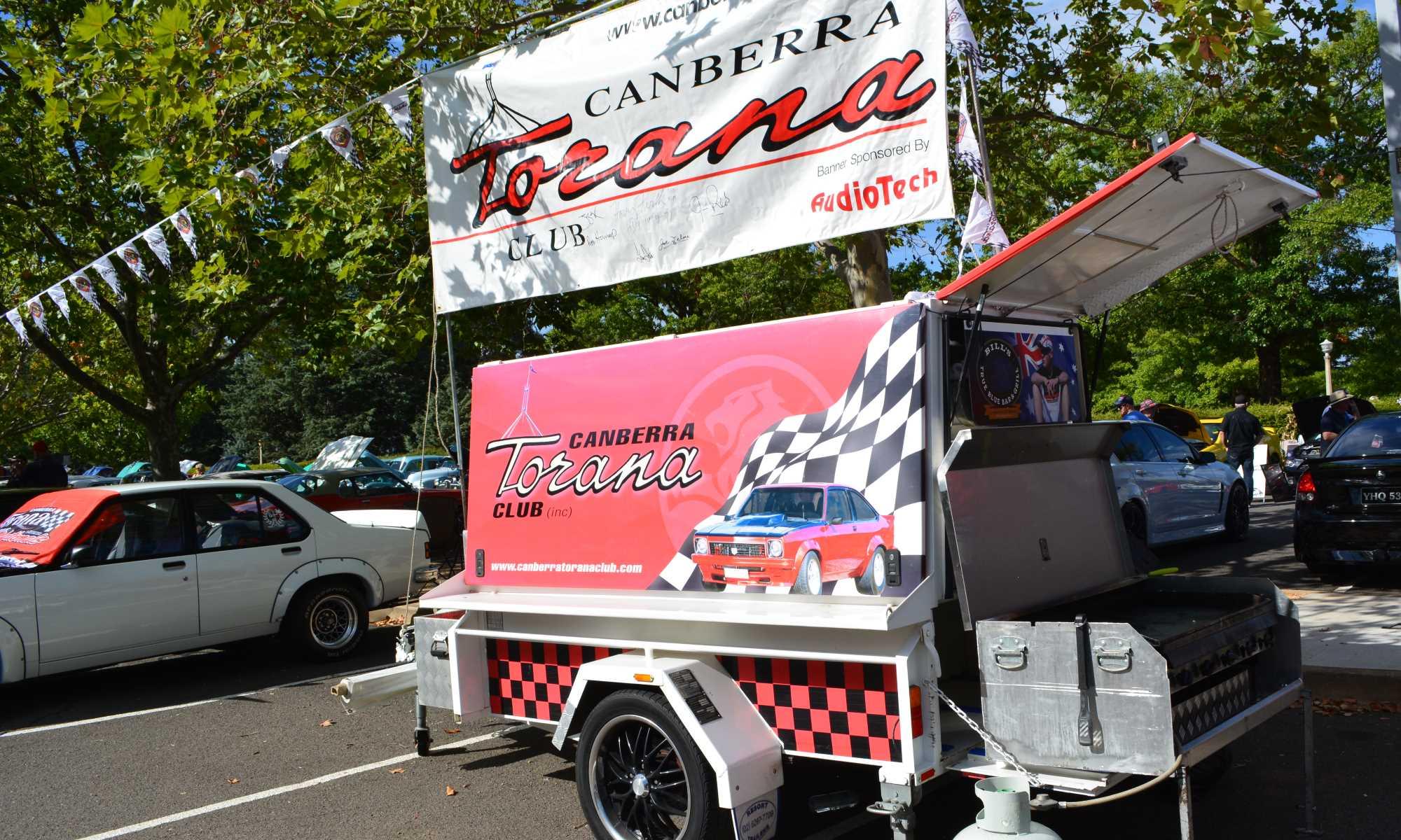 Canberra Torana Club