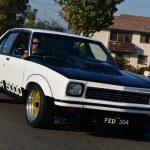 Rob C's SL/R 5000
