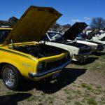 Big 3 Car Show